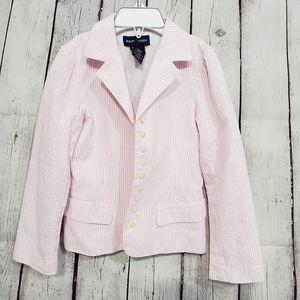 Ralph lauren  unisex toddler size 5t sports jacket